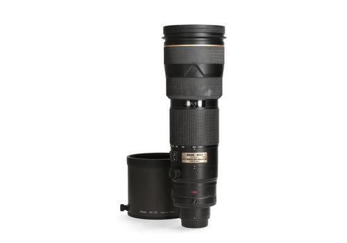 Nikon 200-400mm 4.0 G ED VR