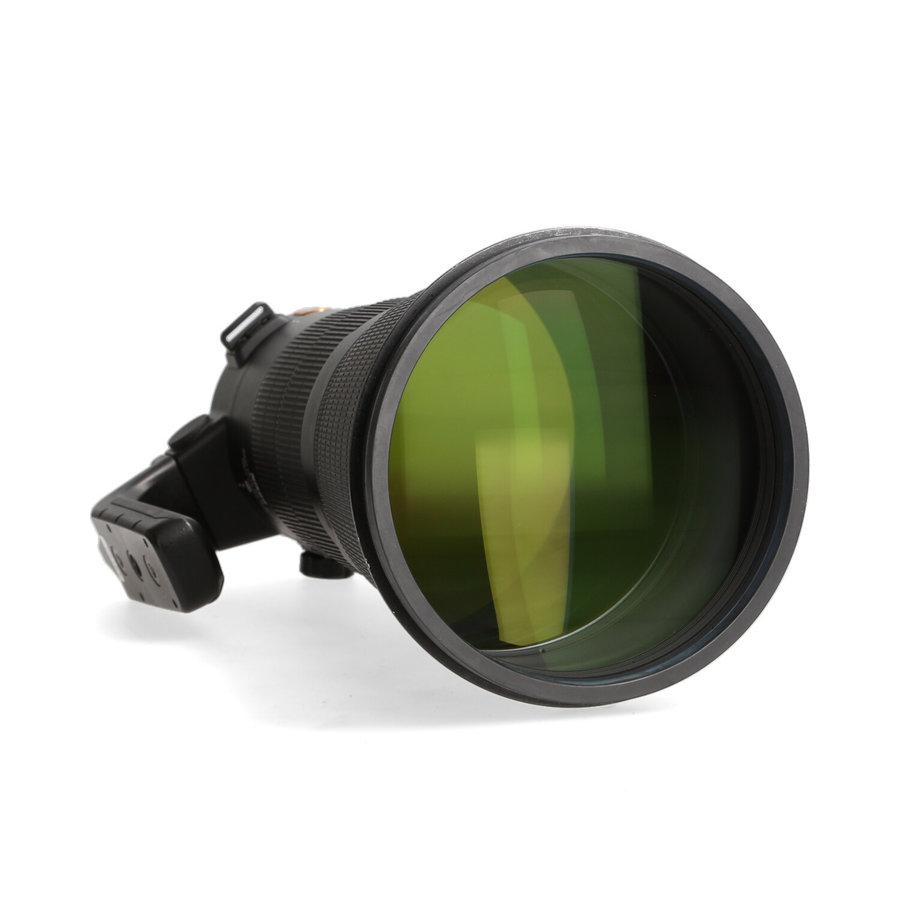 Nikon 400mm 2.8 E AF-S VR ED FL -- Incl. BTW