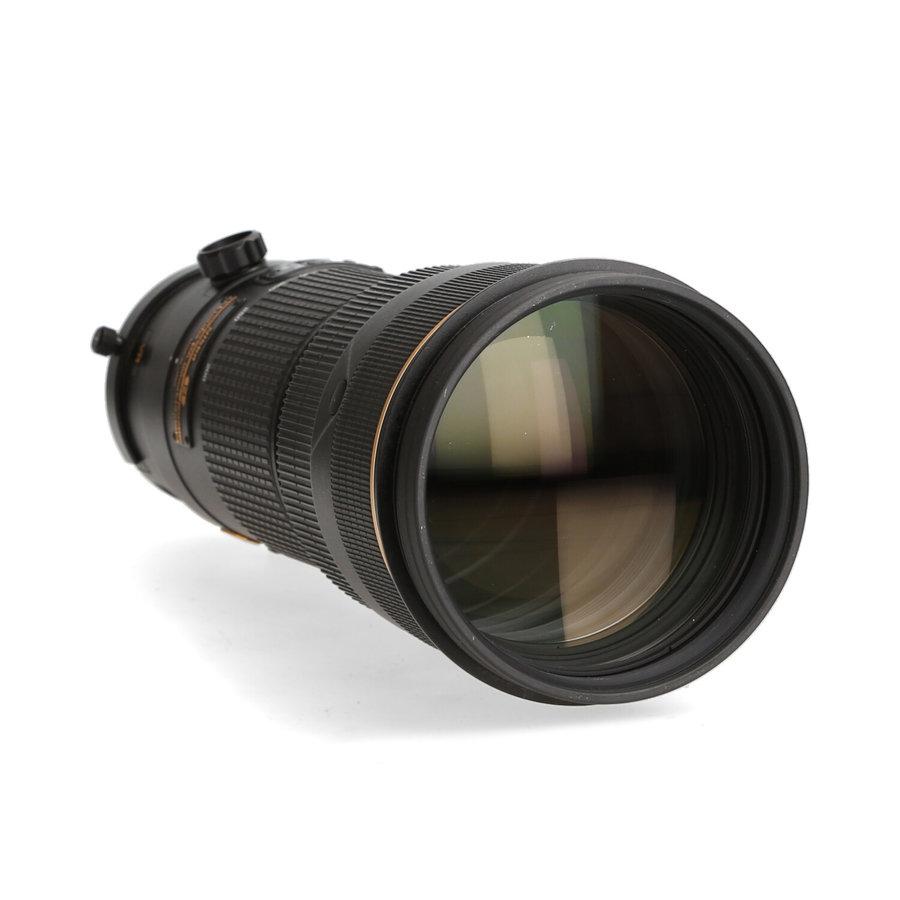 Nikon AF-S 200-400mm 4.0G ED VR II