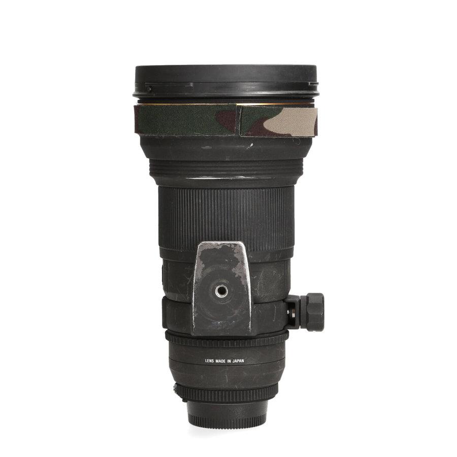 Sigma 300mm 2.8 APO DG HSM + 1.4x EX DG & Lenscoat (Nikon)