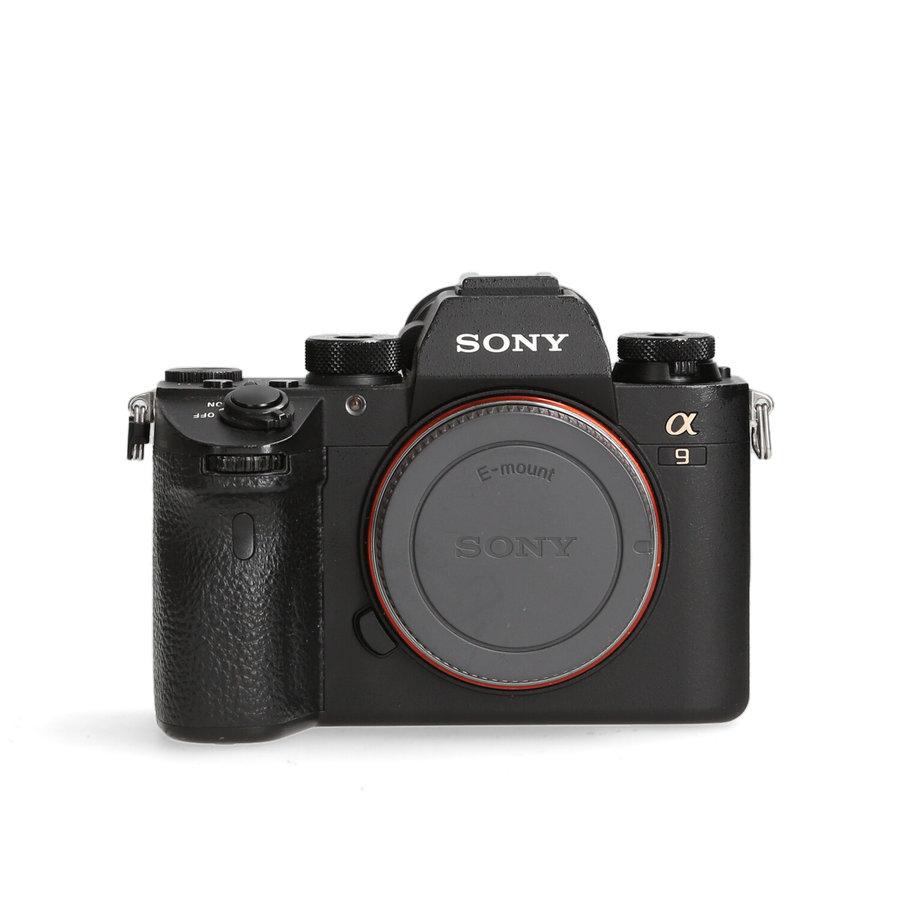 Sony A9 - 71.585 Kliks