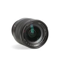 Sony FE 24-70mm 4.0 ZA OSS Vario-Tessar