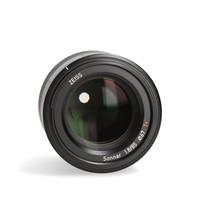 Zeiss Batis 85mm 1.8 -- Sony E-mount