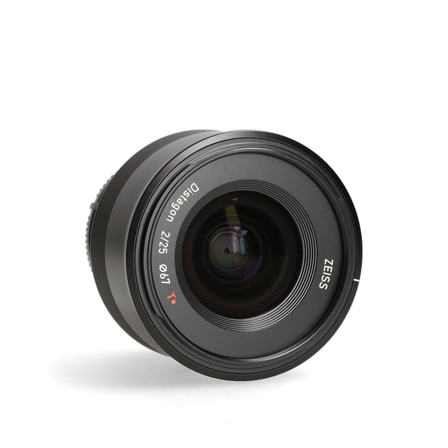 Zeiss Batis 25mm 2.0 Sony E-Mount