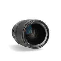 Sony  35mm 1.4 FE Distagon T* ZA objectief - Gereserveerd
