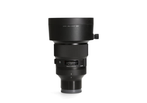 Sigma 105mm 1.4 DG HSM Art (Sony E)