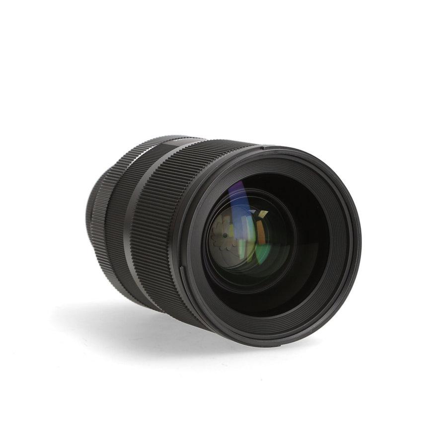 Sigma 35mm 1.2 DG DN Art (Sony)