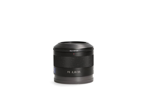 Sony 35mm 2.8 ZA Carl Zeiss Sonnar T -- Incl. BTW