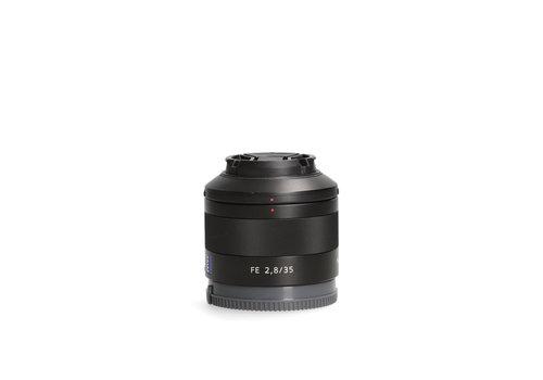 Sony 35mm 2.8 ZA Carl Zeiss Sonnar T