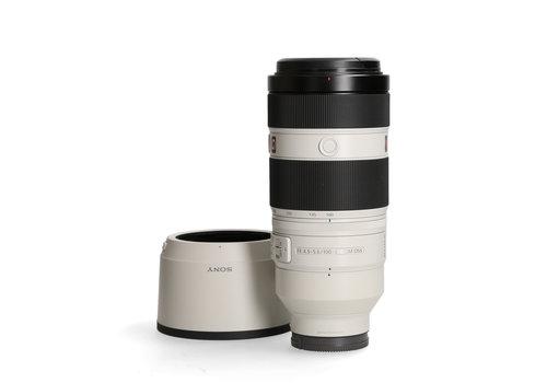 Sony FE 100-400mm 4.5-5.6 GM OSS