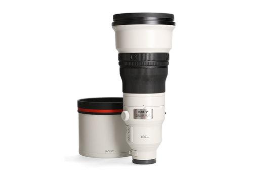 Sony FE 400mm 2.8 GM OSS Incl. 21% BTW -- 4 jaar garantie