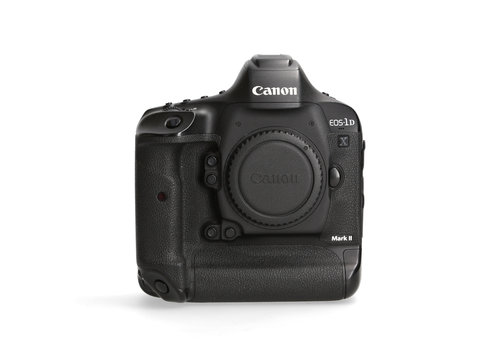 Canon 1Dx Mark II -- 228.000 kliks