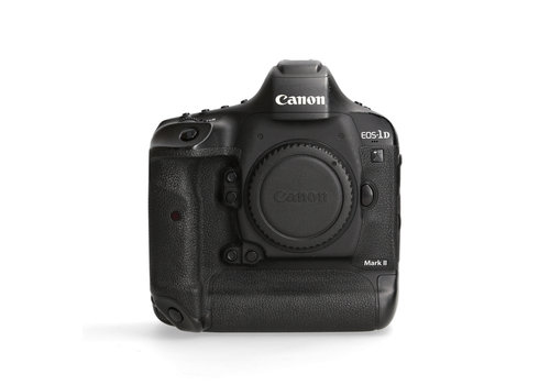 Canon 1Dx Mark II -- 317.540 kliks