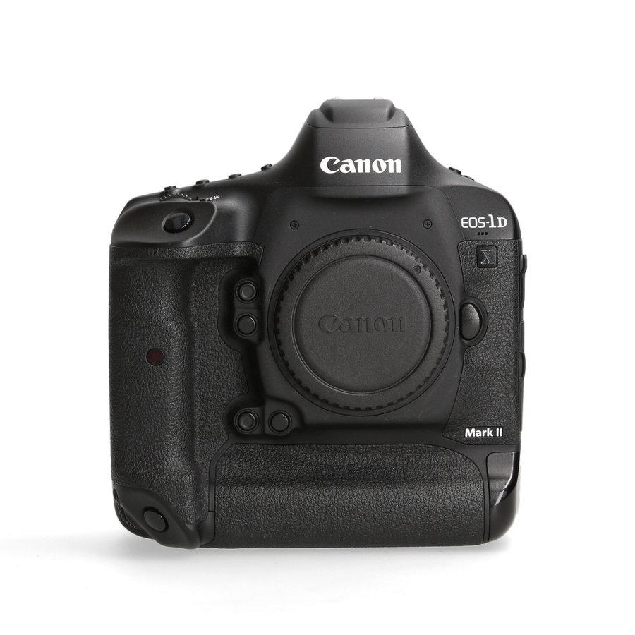 Canon 1Dx Mark II -- 81.000 kliks