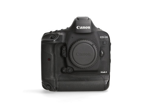 Gereserveerd -- Canon 1Dx Mark II -- 38.791 kliks