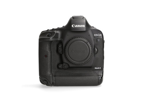 Canon 1Dx Mark II - < 35.000 kliks