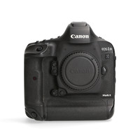 Canon 1Dx Mark II -- 191.000 kliks