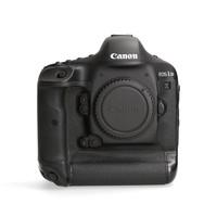 Gereserveerd -- Canon 1Dx -  123.688 kliks - Incl. BTW