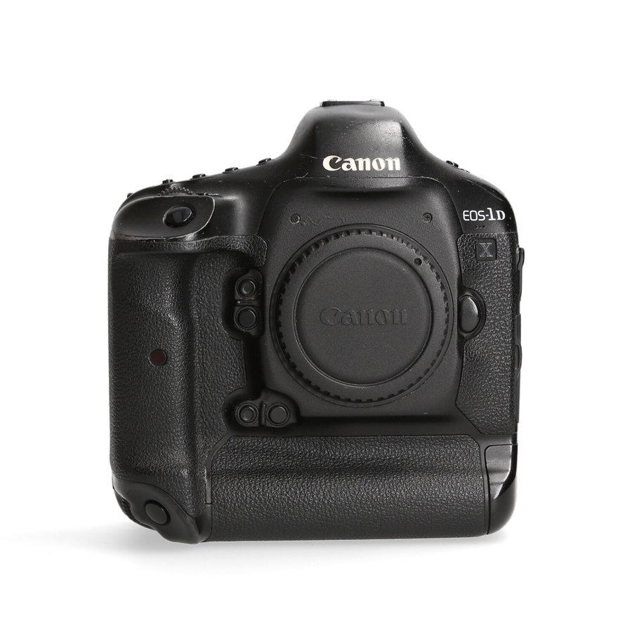 Canon 1Dx  - 251000 kliks