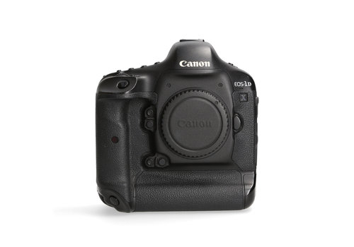 Canon 1Dx -- 195.329 -- Incl BTW