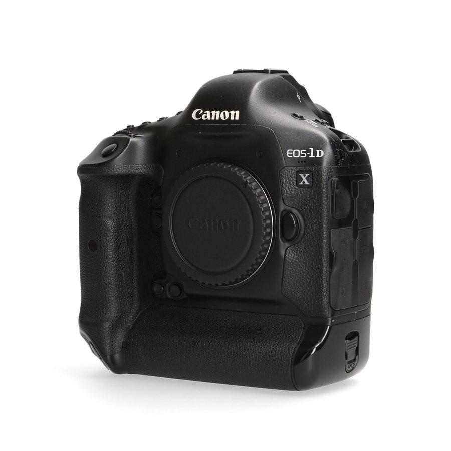 Canon 1Dx -- 215259 kliks