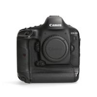 Canon 1Dx -- 325375 kliks