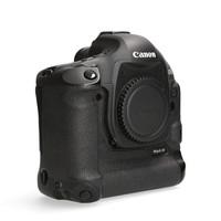 Canon 1D Mark IV -- 105.32 kliks