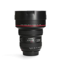 Canon 11-24mm F/4.0 L EF USM