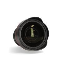 Canon 11-24mm 4.0 L EF USM  -- Incl BTW