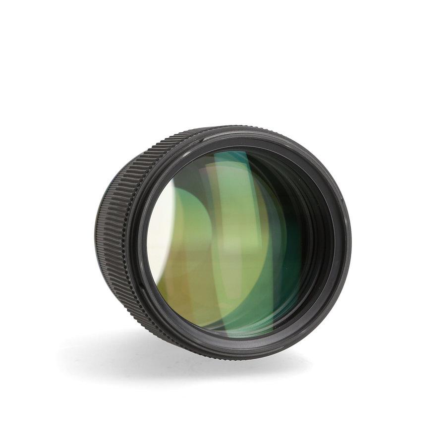 Sigma 135mm 1.8 DG HSM Art (Canon)