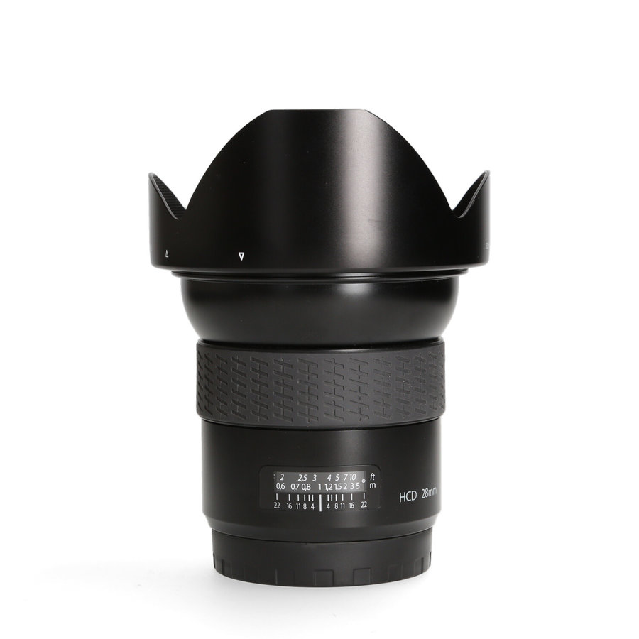 Hasselblad HCD 28mm 4.0