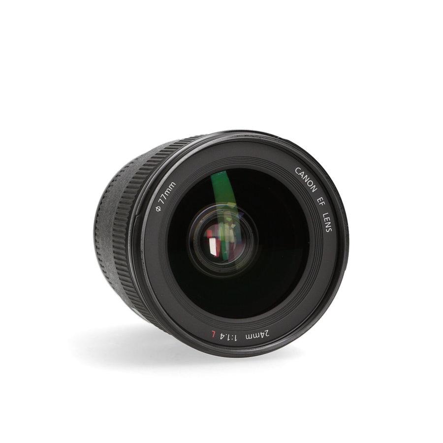 Canon 24mm 1.4 L EF USM II