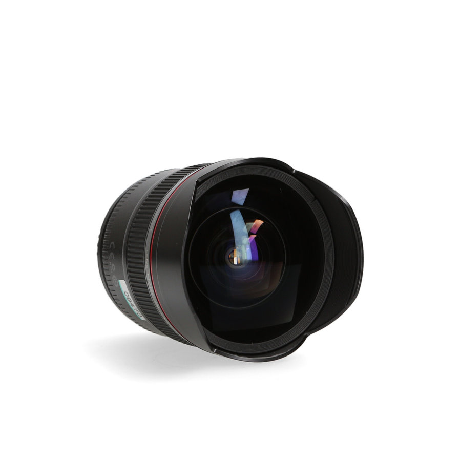 Canon 14mm 2.8 L EF USM II