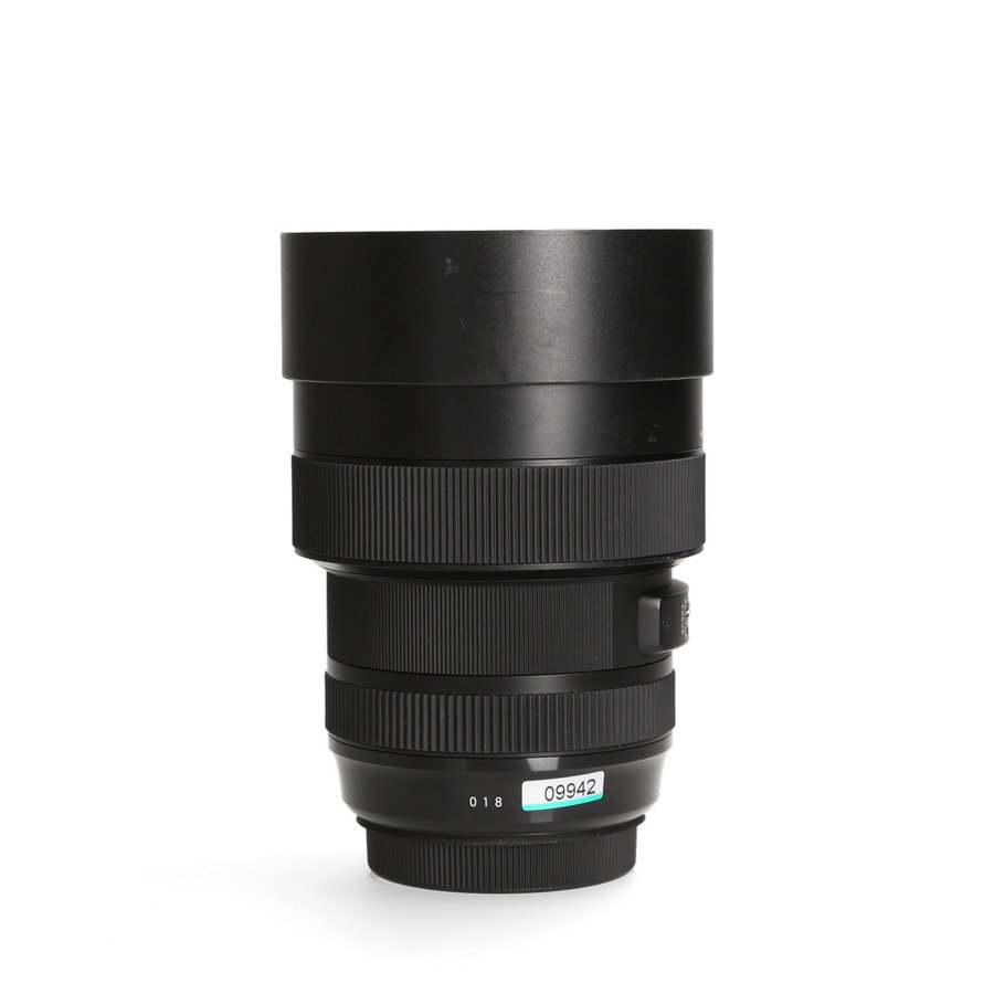Sigma 14-24mm 2.8 DG Art (Canon)