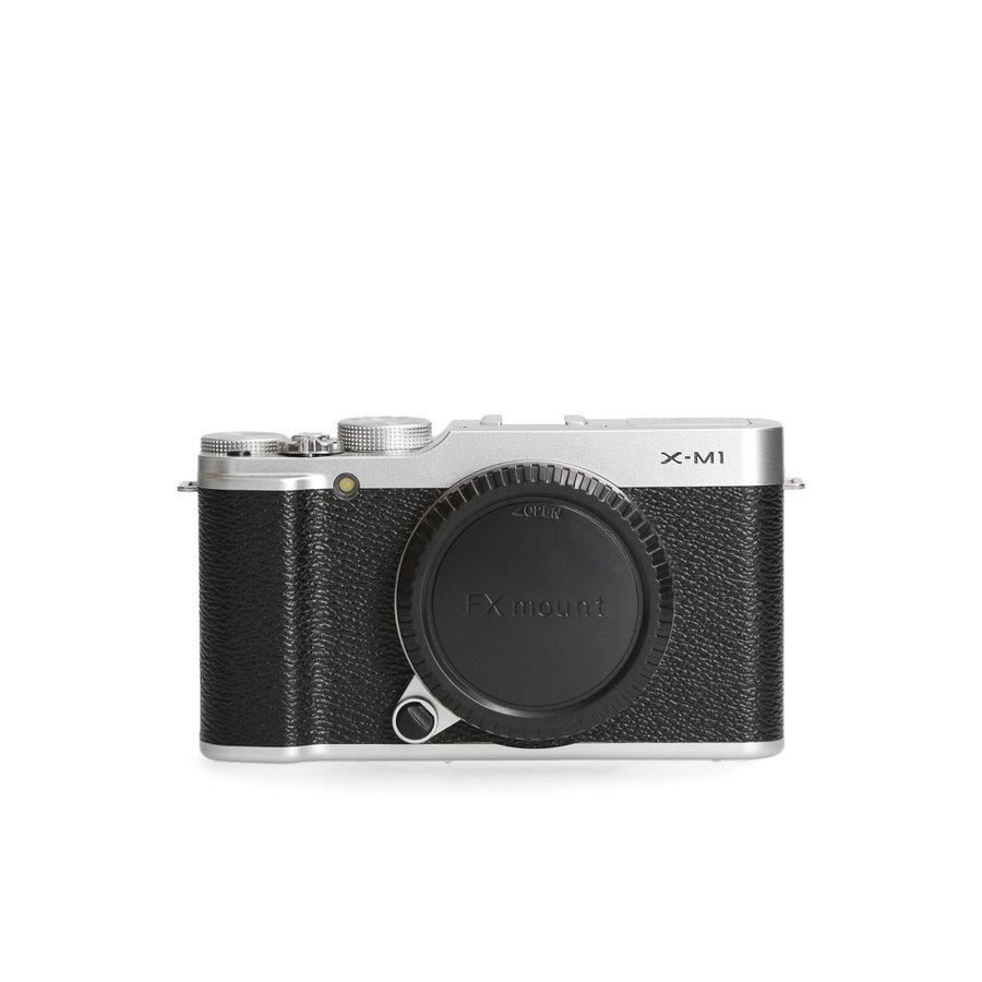 Fujifilm X-M1 Systeemcamera