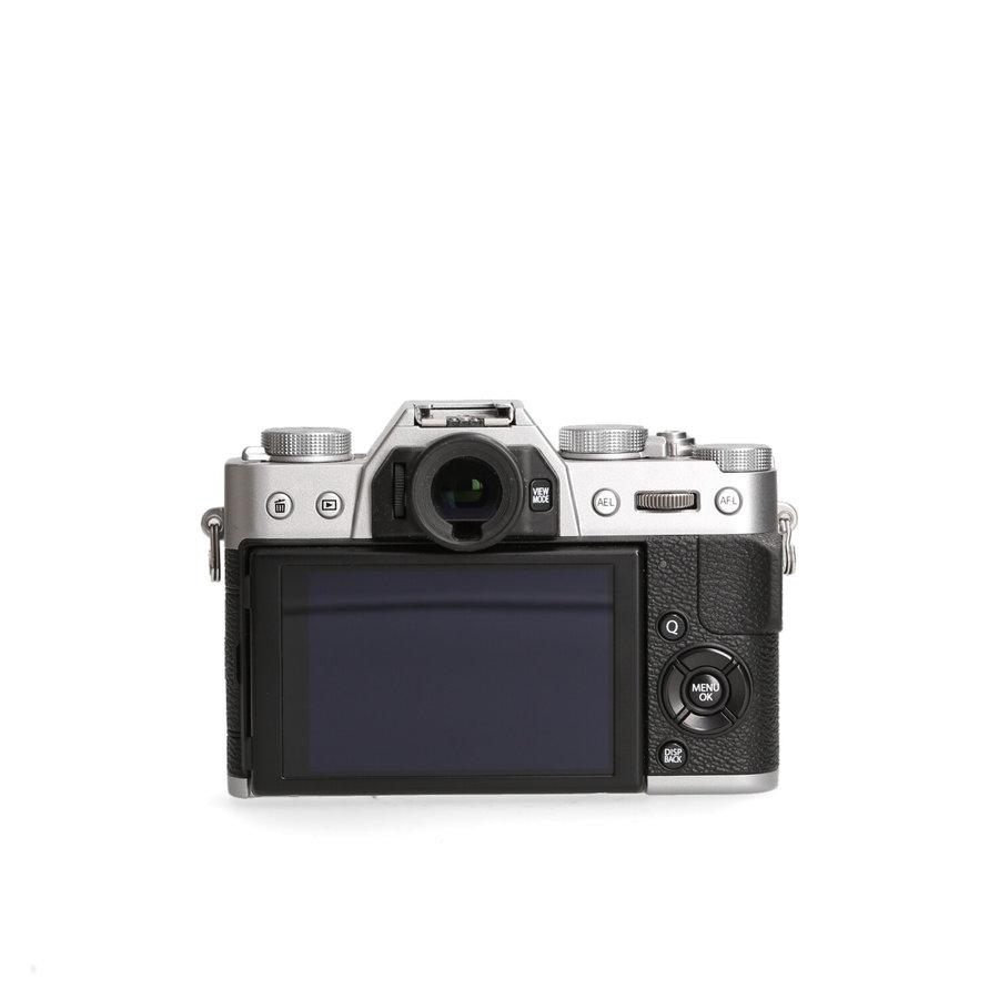 Fujifilm X-T20 Systeemcamera