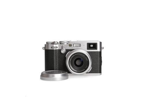 Fujifilm X100F - 5800 kliks -- Incl. BTW