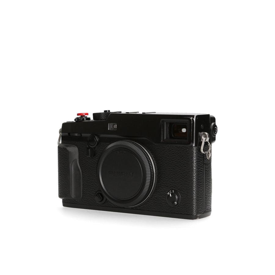 Fujifilm X-pro 2 Systeemcamera