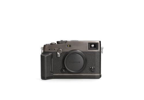 Fujifilm X-Pro3 Titan Dura Zilver + MHG-XPRO3 Handgrip
