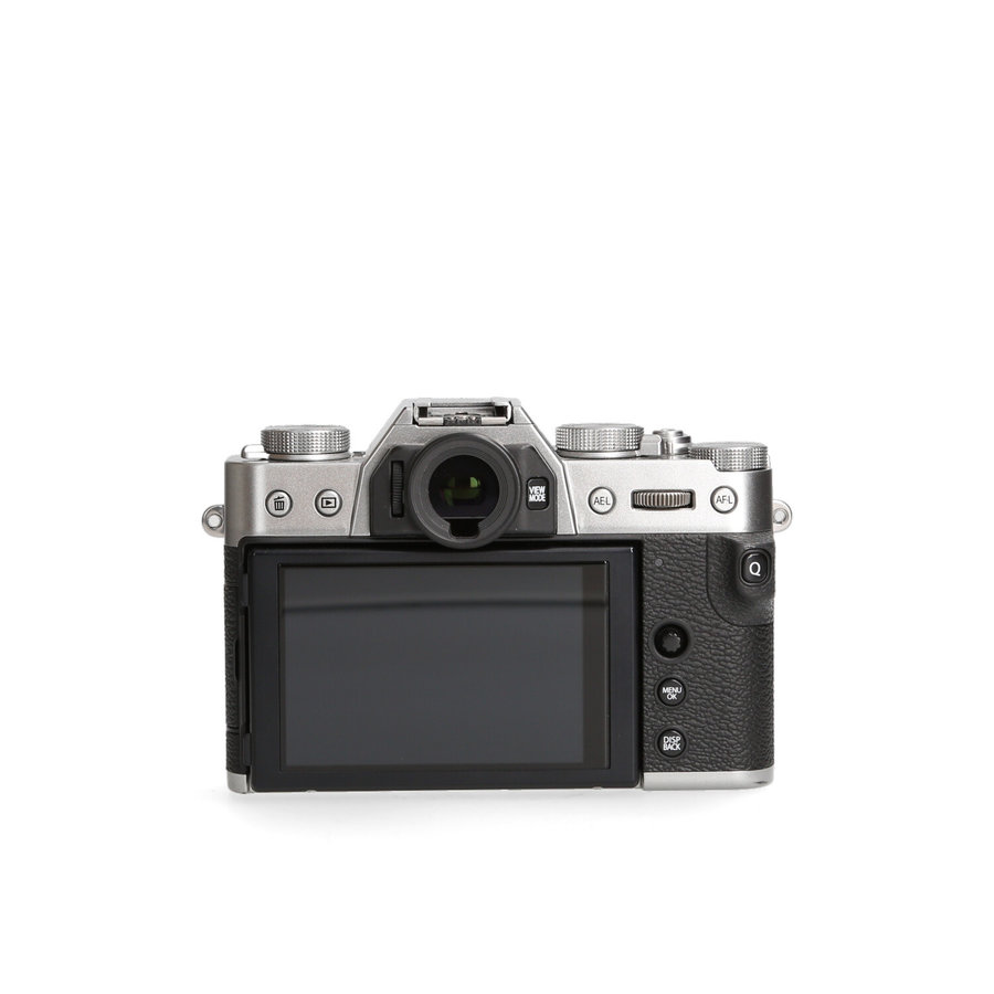 Fujifilm X-T30 - 28611 kliks - 3 jaar garantie