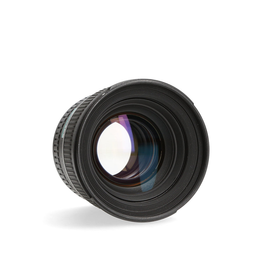 Samyang 50mm 1.4 AS UMC (Canon)