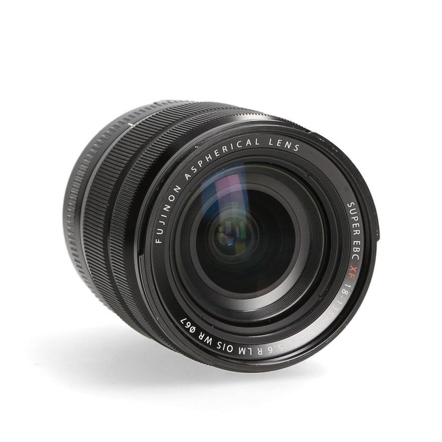 Fujifilm 18-135mm 3.5-5.6 R LM OIS WR