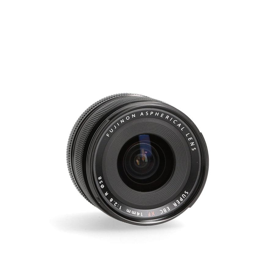 Fujifilm XF 14mm 2.8