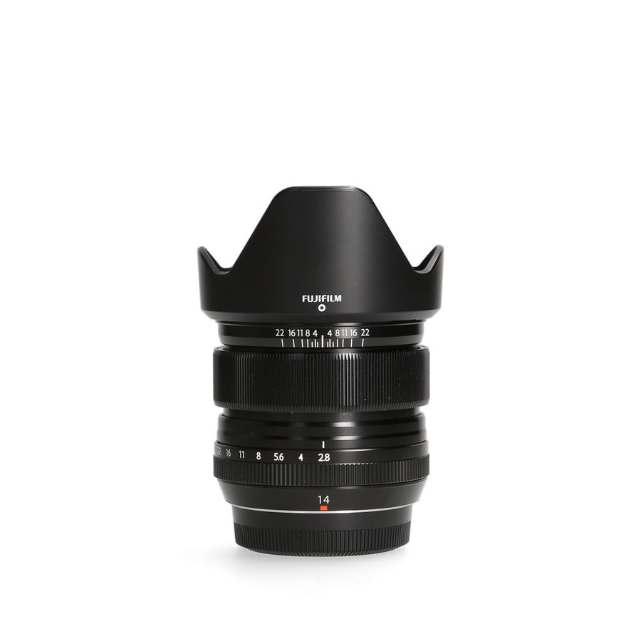 Fujifilm XF 14mm 2.8 R