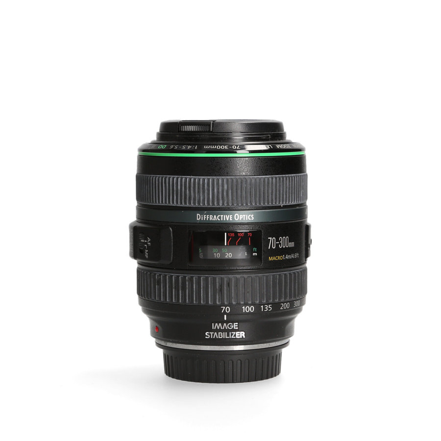 Canon 70-300mm 4.5-5.6 DO IS USM