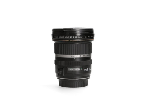 Canon 10-22mm 3.5-4.5 EF-S UMS