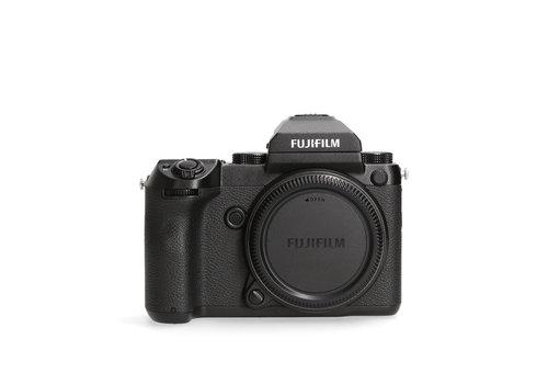 Fujifilm GFX 50s -- Incl. BTW