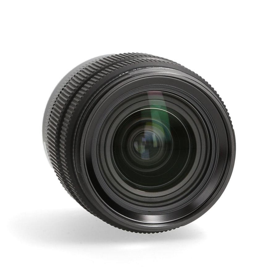 Fujifilm Fujinon GF 32-64mm 4 R LM WR