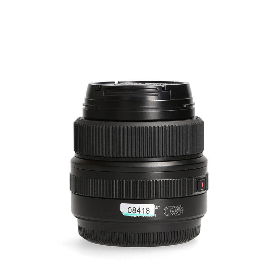 Fujifilm GF 63mm 2.8 R WR