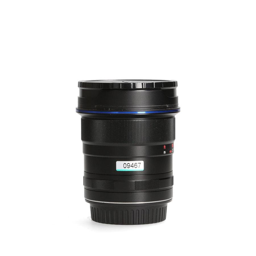Laowa 12mm 2.8 zero-d (Canon)